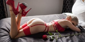 Frances incall escorts