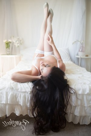 Mignonnette incall escort in Alamosa Colorado