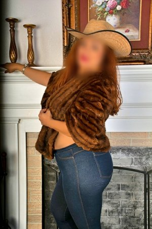 Nesryne black independent escorts