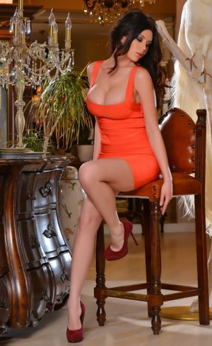 Marie-soline outcall escort