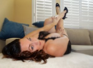 Trudy black incall escort in Myrtle Grove