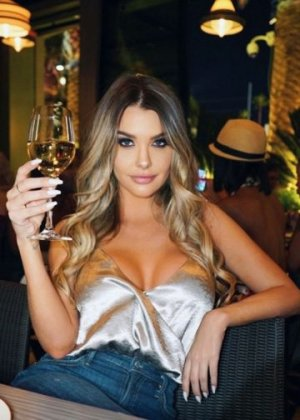 Ersilia escort girls